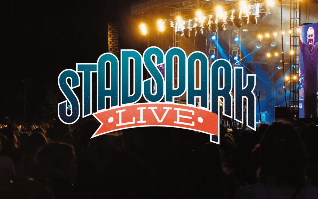 Video: SPOT – Stadspark Live (Aftermovie 2019)