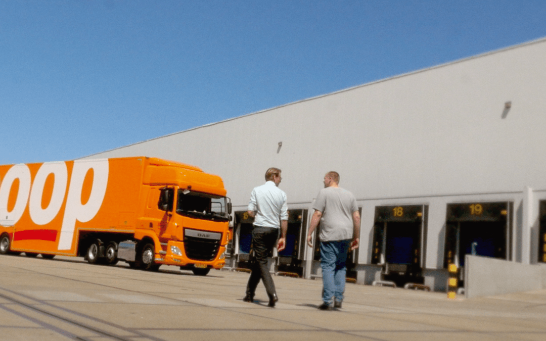 Video: Bakker Logistiek – Food Availability
